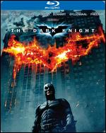 The Dark Knight [SteelBook] [Blu-ray] - Christopher Nolan