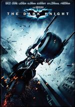 The Dark Knight [WS] [2 Discs] [Steelbook] [Special Edition] [f.y.e. Exclusive] - Christopher Nolan