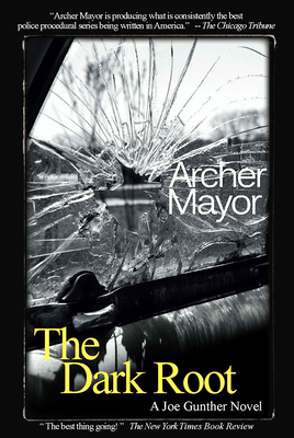 The Dark Root - Mayor, Archer