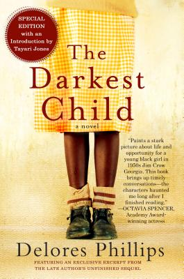 The Darkest Child - Phillips, Delores