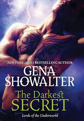 The Darkest Secret - Showalter, Gena