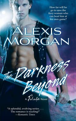 The Darkness Beyond - Morgan, Alexis