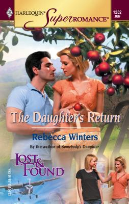 The Daughter's Return - Winters, Rebecca
