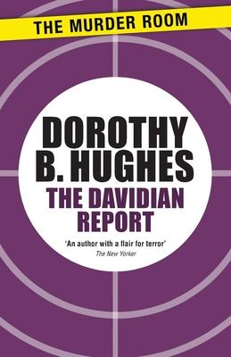 The Davidian Report - Hughes, Dorothy B.