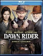 The Dawn Rider [Blu-ray]