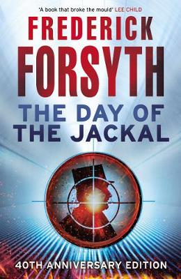The Day of the Jackal - Forsyth, and Forsyth, Frederick