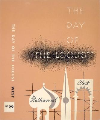 The Day of the Locust - West, Nathanael