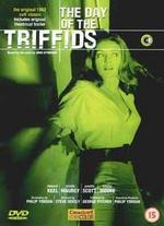 The Day of the Triffids - Steve Sekely