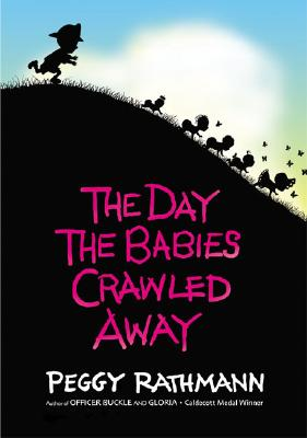 The Day the Babies Crawled Away -