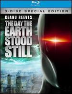 The Day the Earth Stood Still [Blu-ray] - Scott Derrickson