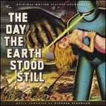 The Day the Earth Stood Still [Original Film Score]