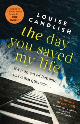 The Day You Saved My Life - Candlish, Louise