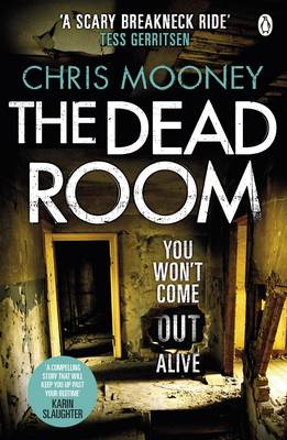 The Dead Room - Mooney, Chris