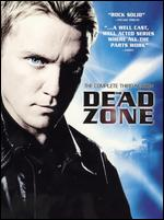 The Dead Zone: Complete Third Season [3 Discs] -
