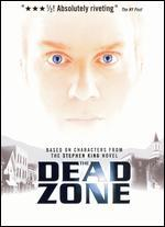 The Dead Zone: The Beginning