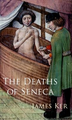 The Deaths of Seneca - Ker, James