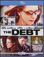 The Debt [Blu-ray] - John Madden