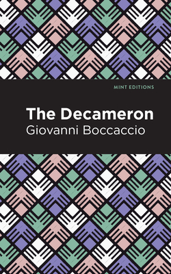 The Decameron - Boccaccio, Giovanni, and Editions, Mint (Contributions by)