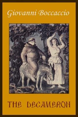 The Decameron - Boccaccio, Giovanni, Professor