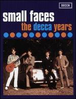 The Decca Years 1965-1967