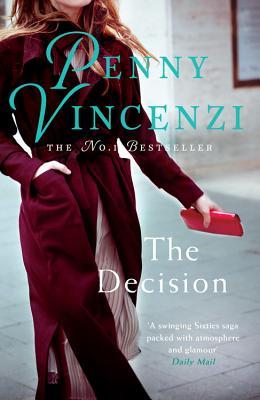 The Decision - Vincenzi, Penny