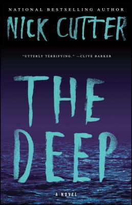 The Deep - Cutter, Nick