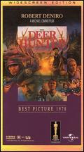 The Deer Hunter [Blu-ray] - Michael Cimino