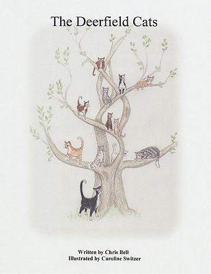 The Deerfield Cats - Bell, Chris