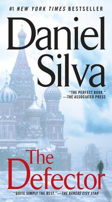 The Defector - Silva, Daniel