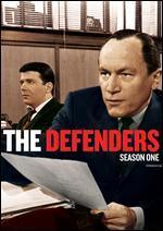The Defenders: Season One [8 Discs]