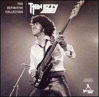 The Definitive Collection - Thin Lizzy