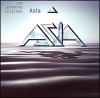 The Definitive Collection - Asia