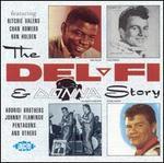 The Del-Fi & Donna Story