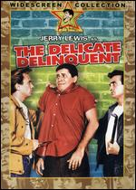 The Delicate Delinquent - Don McGuire