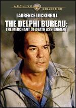 The Delphi Bureau - Paul Wendkos