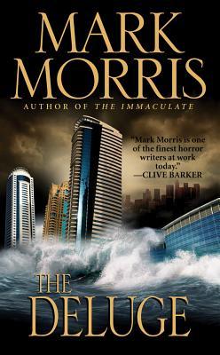 The Deluge - Morris, Mark
