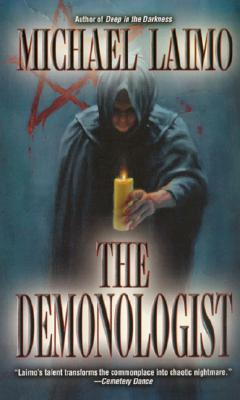 The Demonologist - Laimo, Michael