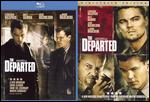The Departed [2 Discs] [Blu-ray/DVD] - Martin Scorsese