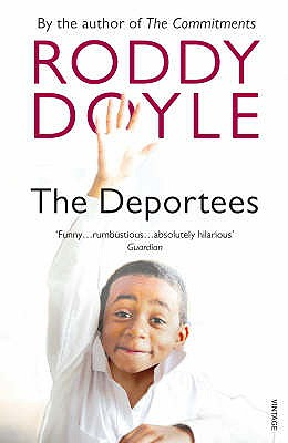 The Deportees - Doyle, Roddy