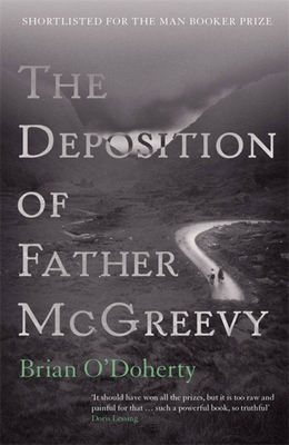 The Deposition of Father McGreevy - O'Doherty, Brian