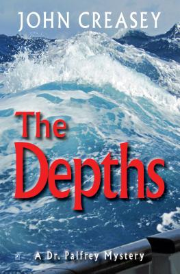 The depths - Creasey, John