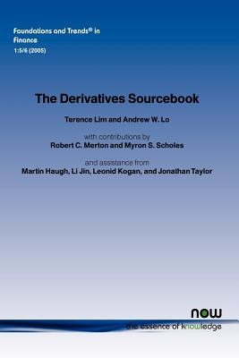 The Derivatives Sourcebook - Lim, Timothy