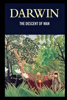 The Descent of Man - Darwin, Charles