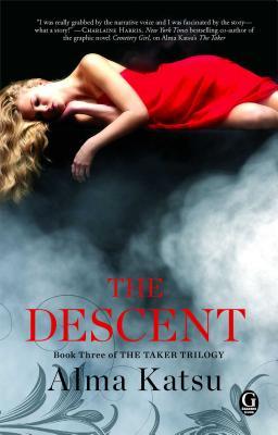 The Descent - Katsu, Alma
