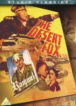 The Desert Fox - Henry Hathaway