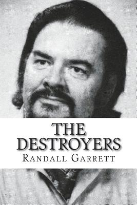 The Destroyers - Garrett, Randall