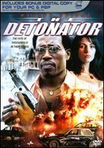 The Detonator - Po-Chih Leong
