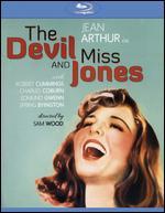 The Devil and Miss Jones [Blu-ray] - Sam Wood