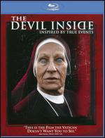 The Devil Inside [Blu-ray] - William Brent Bell
