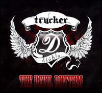 The Devil Rhythm - Trucker Diablo